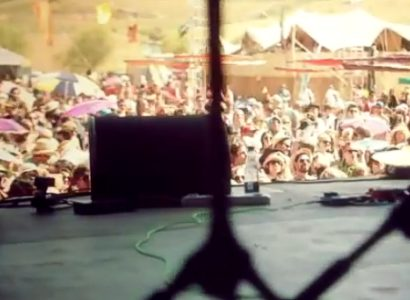 South African Music Festival Rocking the Daisies
